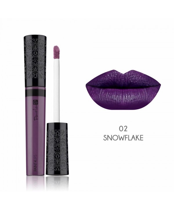 Paint4Kiss - Snowflake