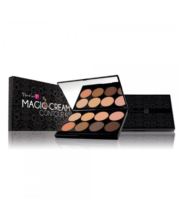 Professional palette Magic Cream Contour kit