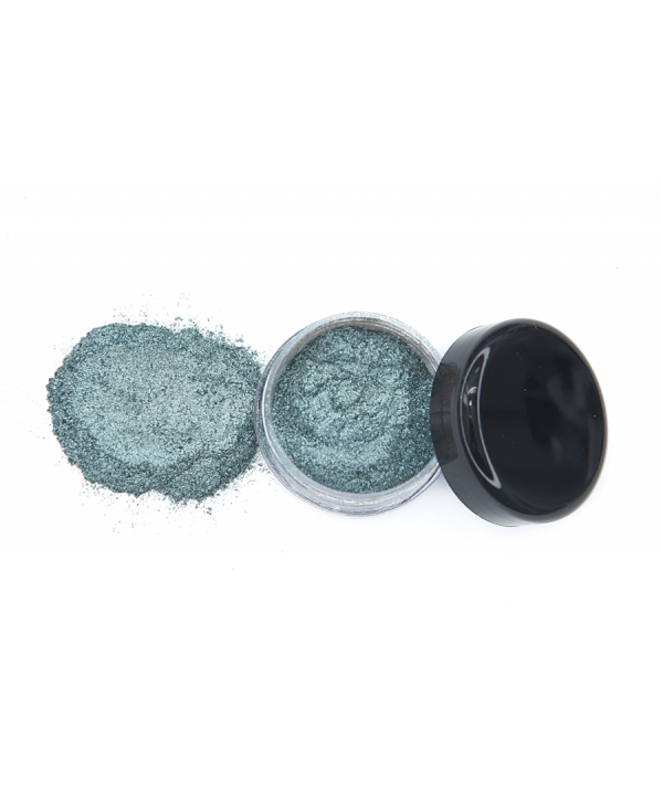 Pigment Glitter Diamond Powder No. 79 Bright Green