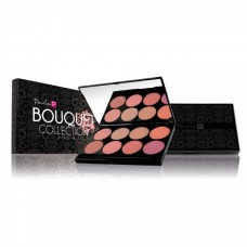 Paleta profesionala blush bouqet collection