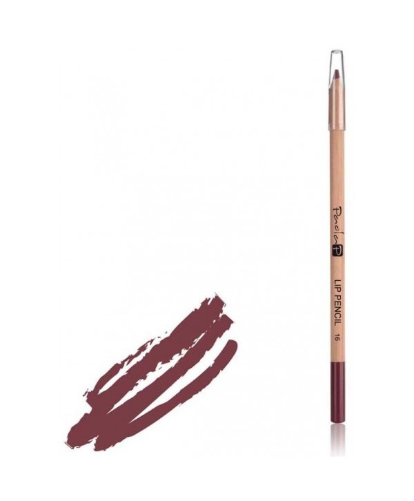 Matt lip pencil - 16