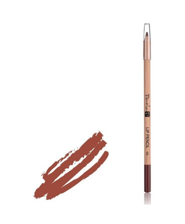 Matt lip pencil 03
