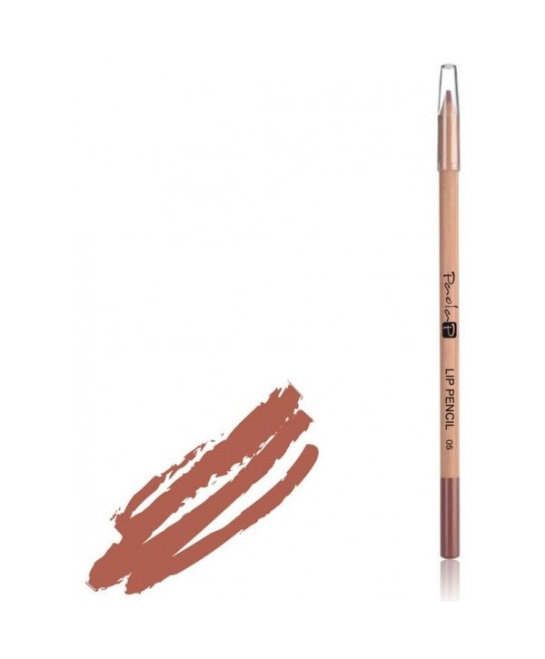 Matt lip pencil 05