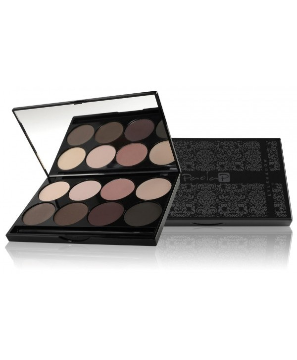 Eye Shadow professional palette India