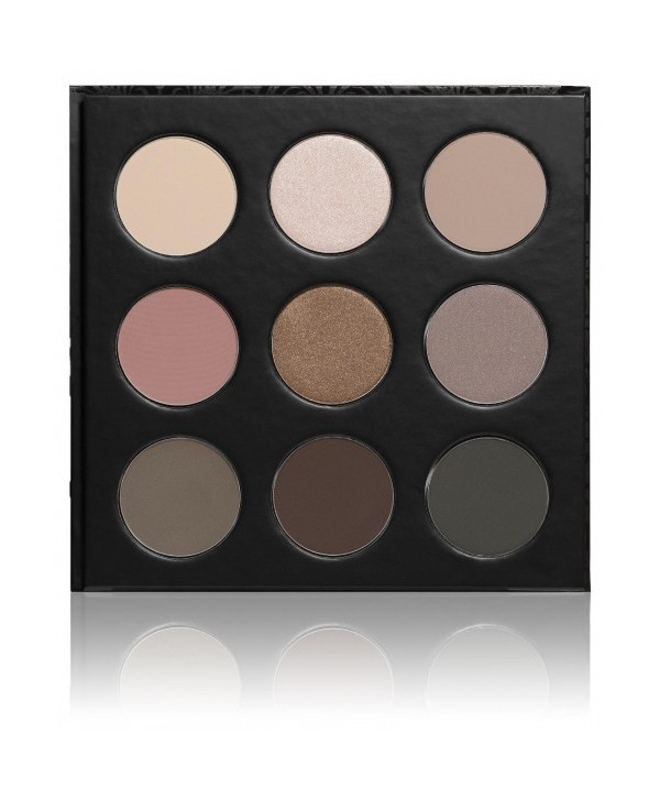 Eye Shadow professional palette Nude