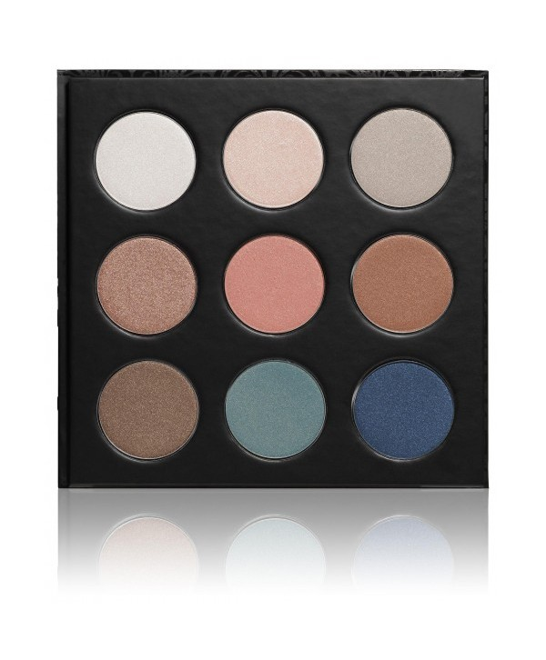 Eye Shadow professional palette Shimmer
