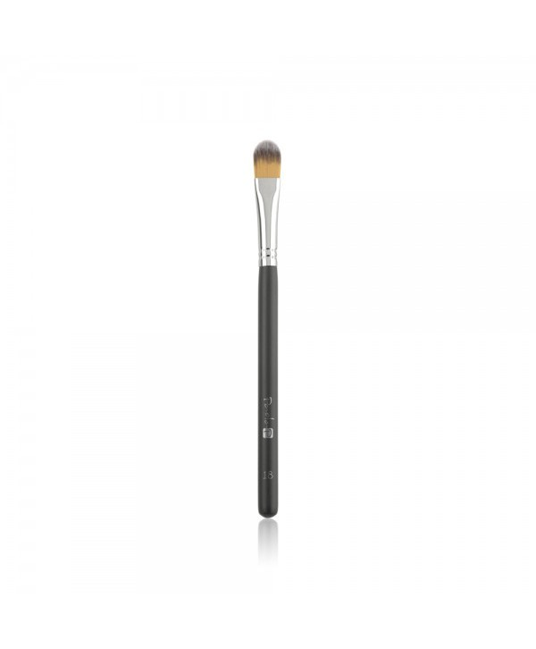 Professional brush N.18