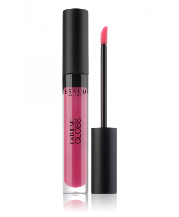 Creamy lip gloss - Extreme Gloss - Delicious