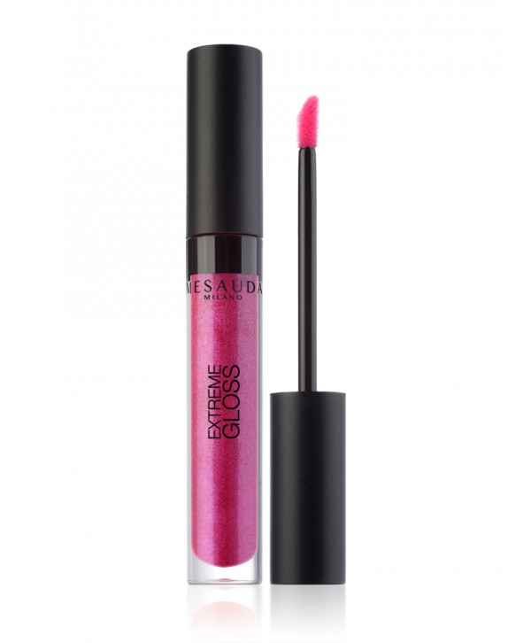 Pearly lip gloss - Extreme Gloss - Velvet