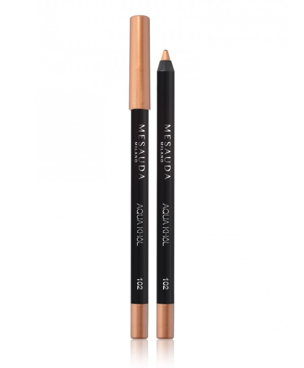 Waterproof Eye Pencil - Gold Finger