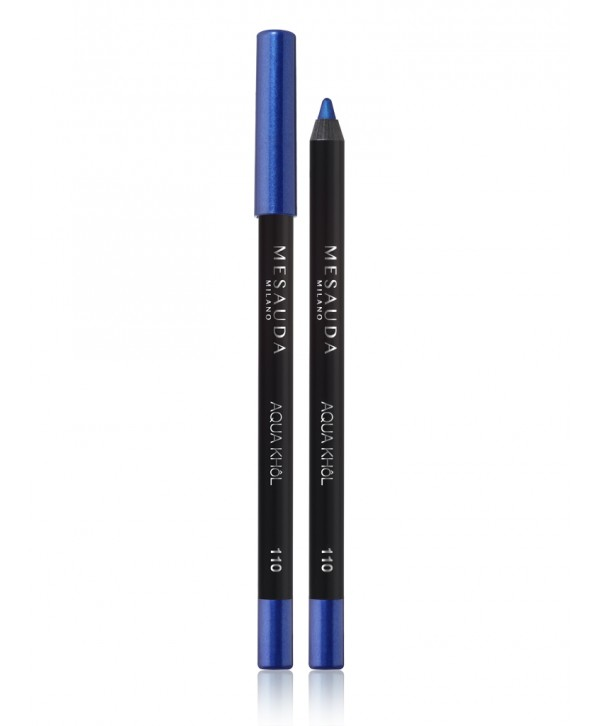 Waterproof Eye Pencil - Lady in Blue