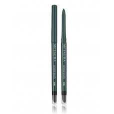 Creion de ochi retractabil - Green
