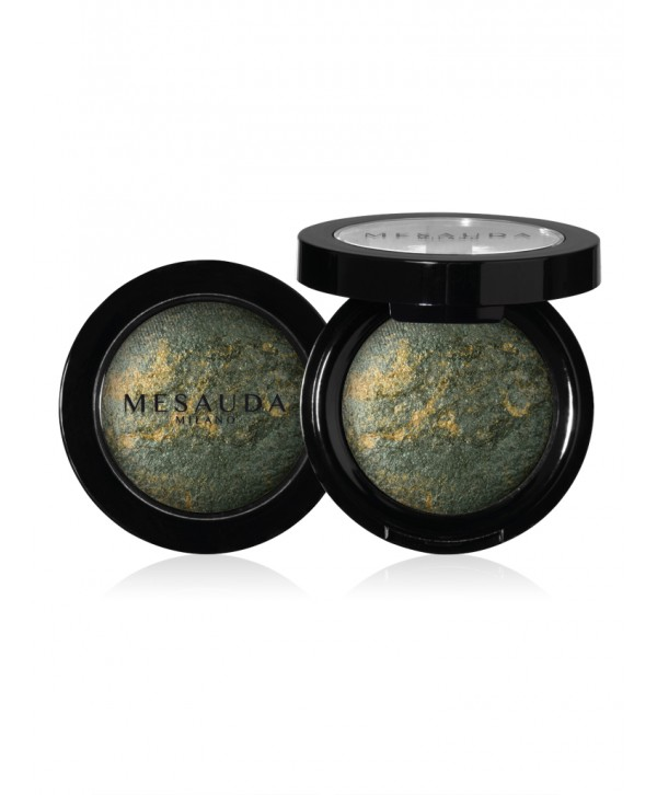 Eye shadow - Earth Spirits - Emerald