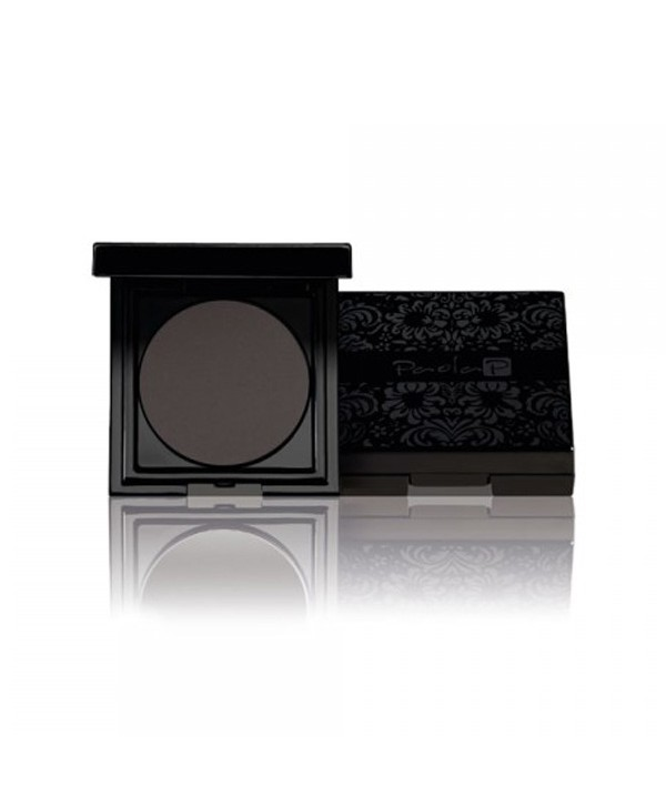 Matte Eye Shadow - 23 Devil Kajal