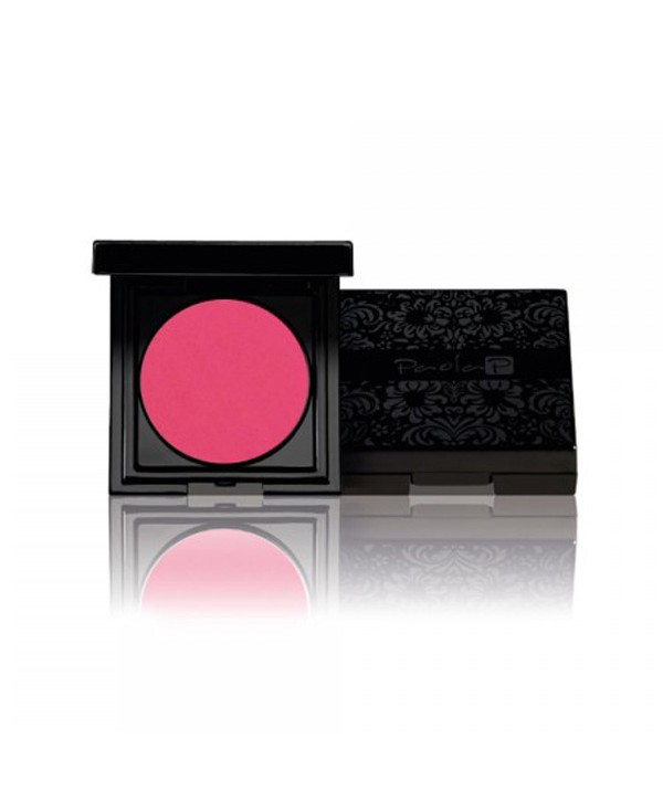 Matte Eye Shadow - 14 Life and Pink