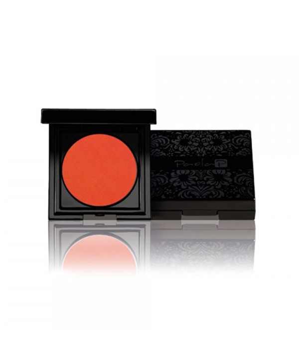Matte Eye Shadow - 13 Orange Wilma