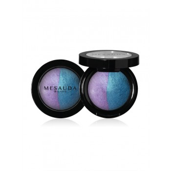 Fard de pleoape Luxury eyeshadow duo - Belle