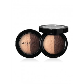 Fard de pleoape Luxury eyeshadow duo - Jasmine