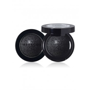 Fard de pleoape perlat Luxury eyeshadow mono - Black Diamond