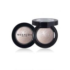 Fard de pleoape perlat Luxury eyeshadow mono - Golden Topaz