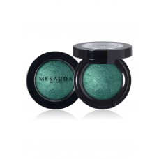 Fard de pleoape perlat Luxury eyeshadow mono - Green Emerald