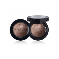 Fard de pleoape perlat Luxury eyeshadow mono - Tiger's Eye