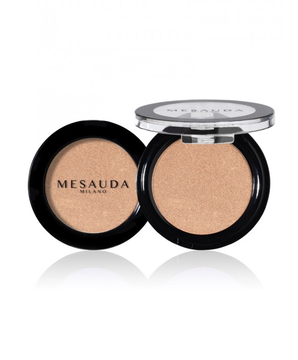 Eye shadow compact pearly - Las Vegas