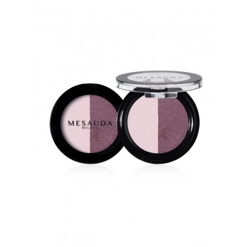 Fard de pleoape Vibrant Eyeshadow Duo - Hit Girl
