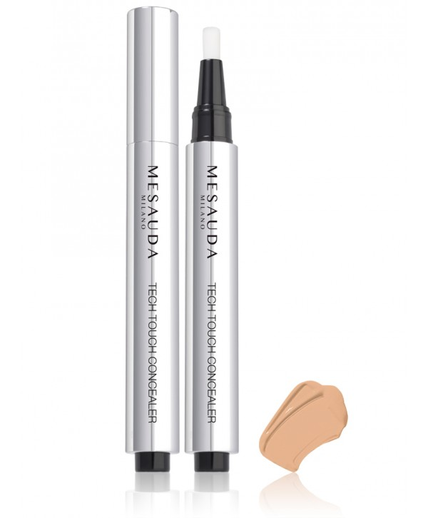 Illuminating concealer - Light Beige