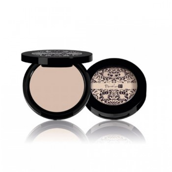 Pudra Compact Powder - 02