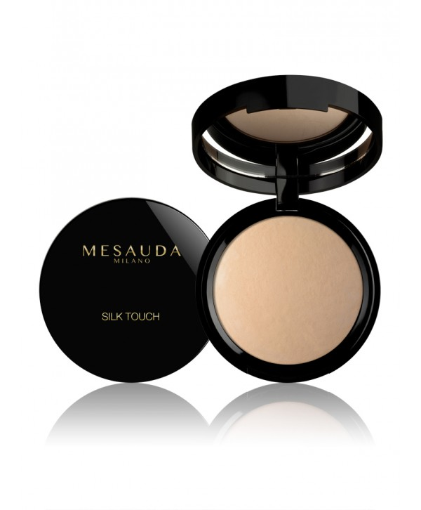 Bronzing powder Silk Touch - Naturel