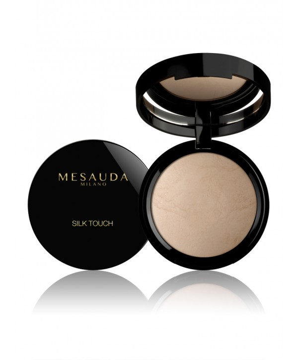 Bronzing powder Silk Touch - Porcelain