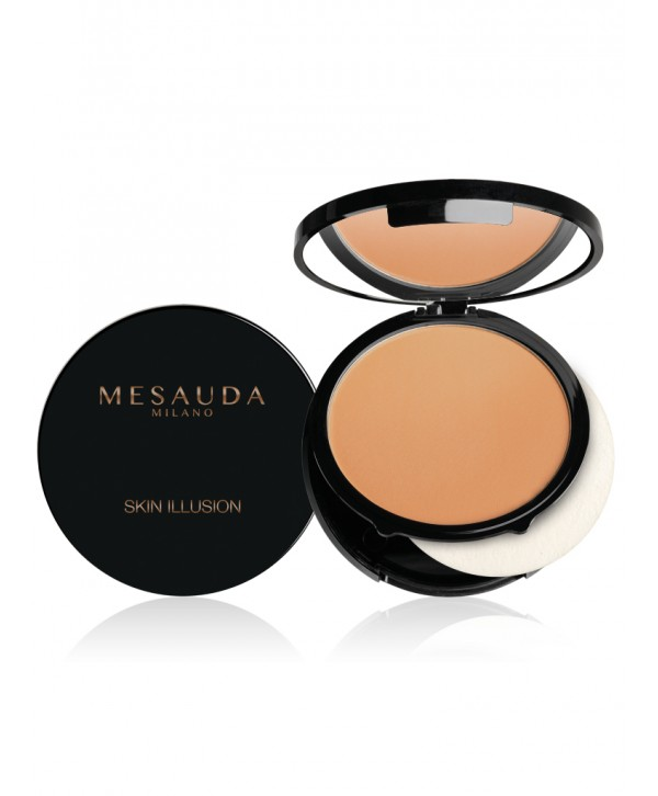 Compact Foundation Skin Ilusion - Hale
