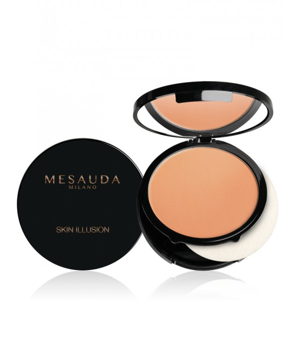 Compact Foundation Skin Ilusion - Sable