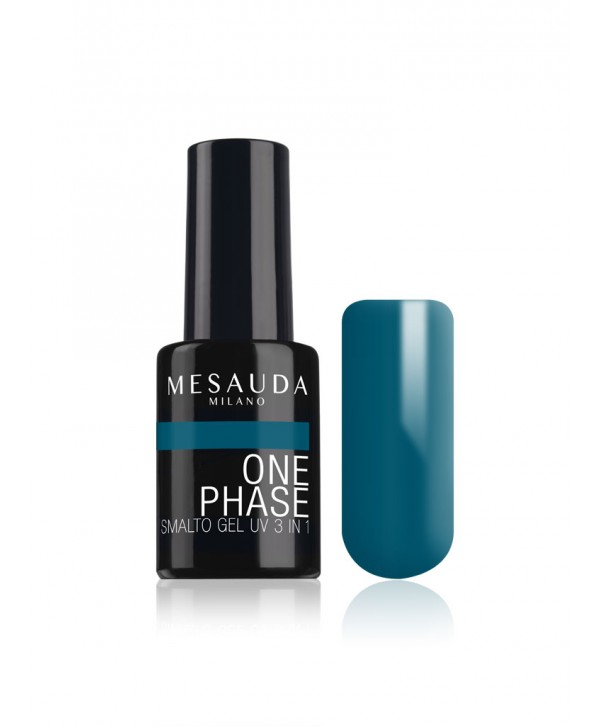 Semi-permanent nail polish 3 in 1 - One Phase - Petit Jardin