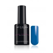 Lac de unghii semipermanent UV si LED - Nail Colour - Blue Night