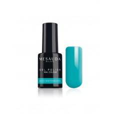 Lac de unghii semipermanent mini - Nail Colour - Dolphin
