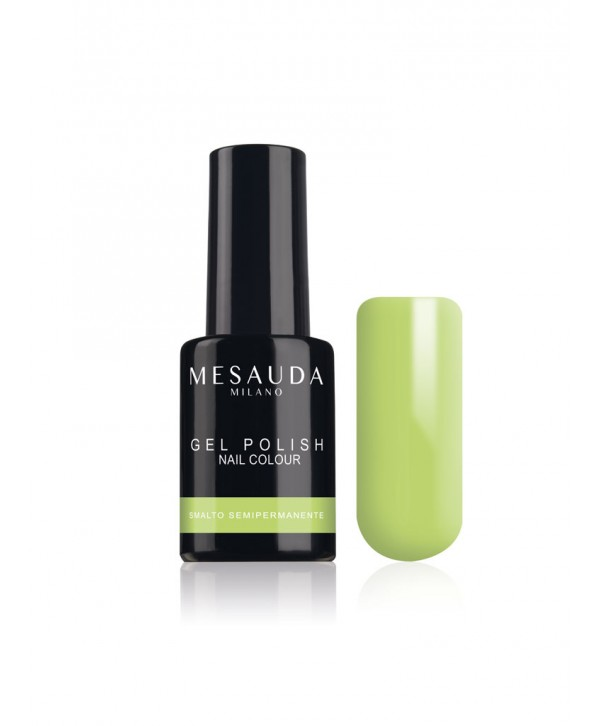 Semi-permanent nail polish mini - Nail Colour - Mojito