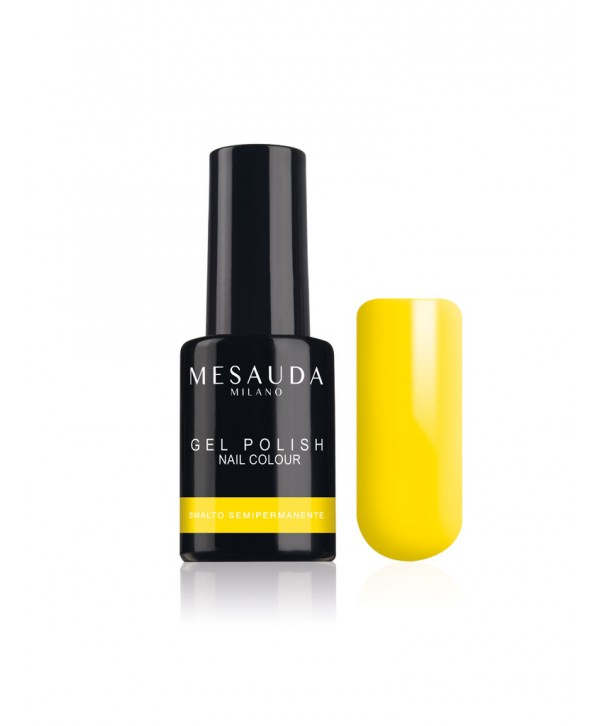 Semi-permanent  nail polish mini - Nail Colour - Sunshine