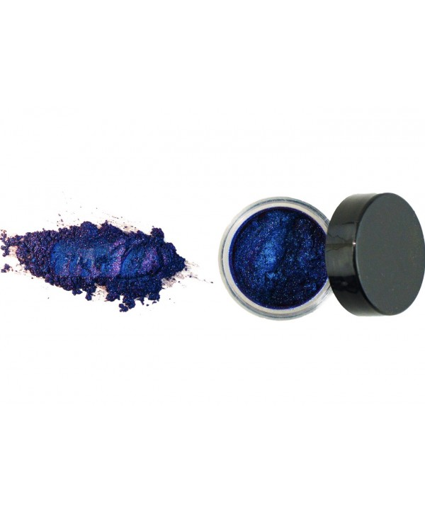 Pigment Ultra Chameleon no 300 blue, indigo, purple, rose