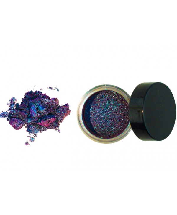 Pigment Ultra Chameleon no 302 green, purple, indigo
