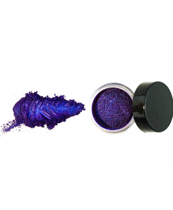 Pigment Ultra Chameleon no 303 purple, indigo, blue, rose