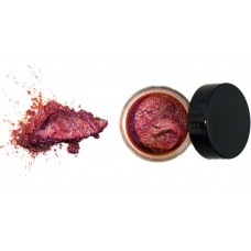 Pigment  Chameleon nr 307 red, mauve, brown